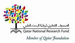 QNRF Sponsorship